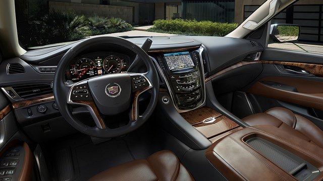 Cadillac Warranty