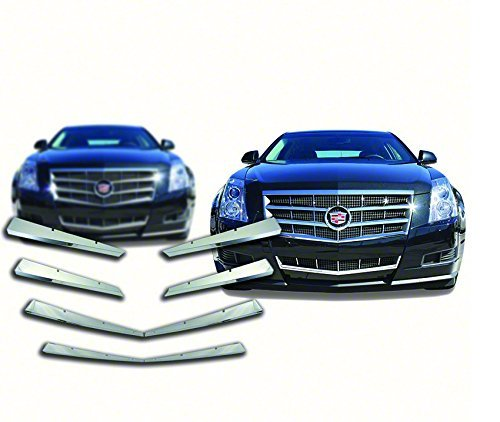 CTS grille