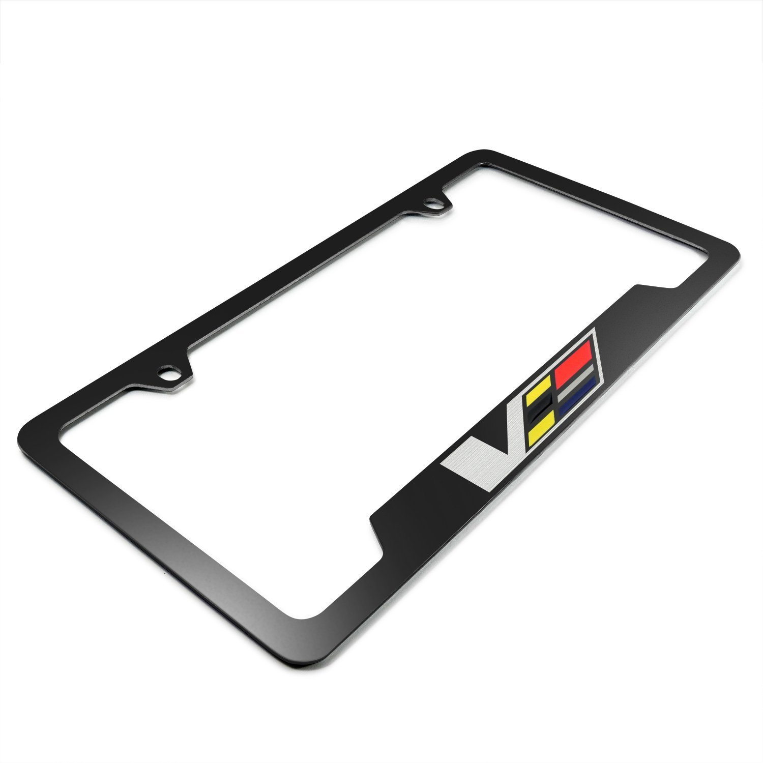 license plate frame – Cadillac Parts, Performance, Accessories and ...