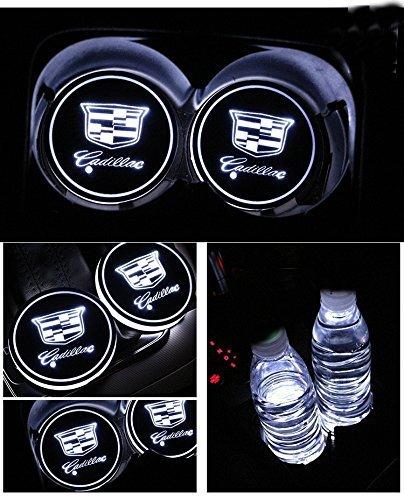 led cups