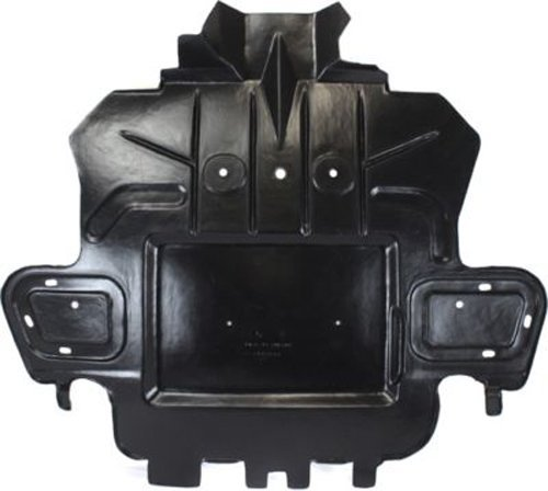 Front Engine Guard