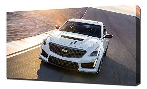 Cadillac Artwork