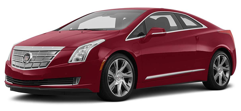 Cadillac Specs