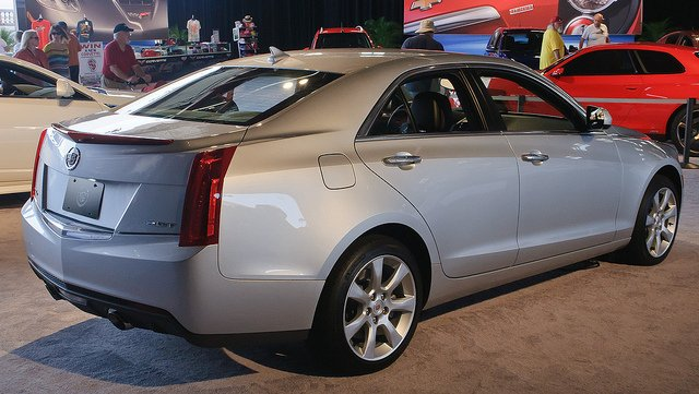 Ats Cadillac Parts Performance Accessories And More Freshcadillac