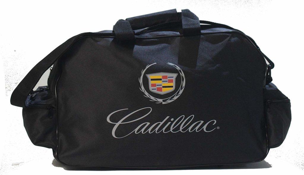 Cadillac Gym Bag