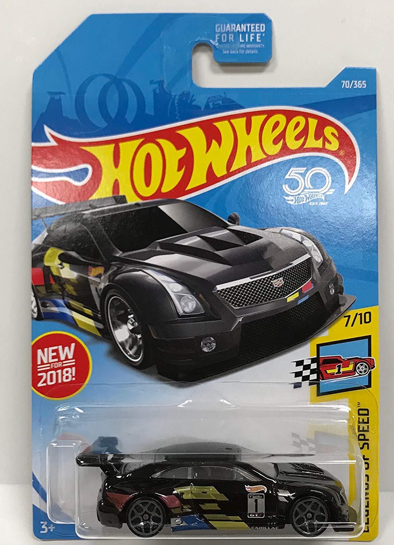 Cadillac Hot Wheels