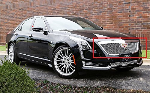 CT6 Grille