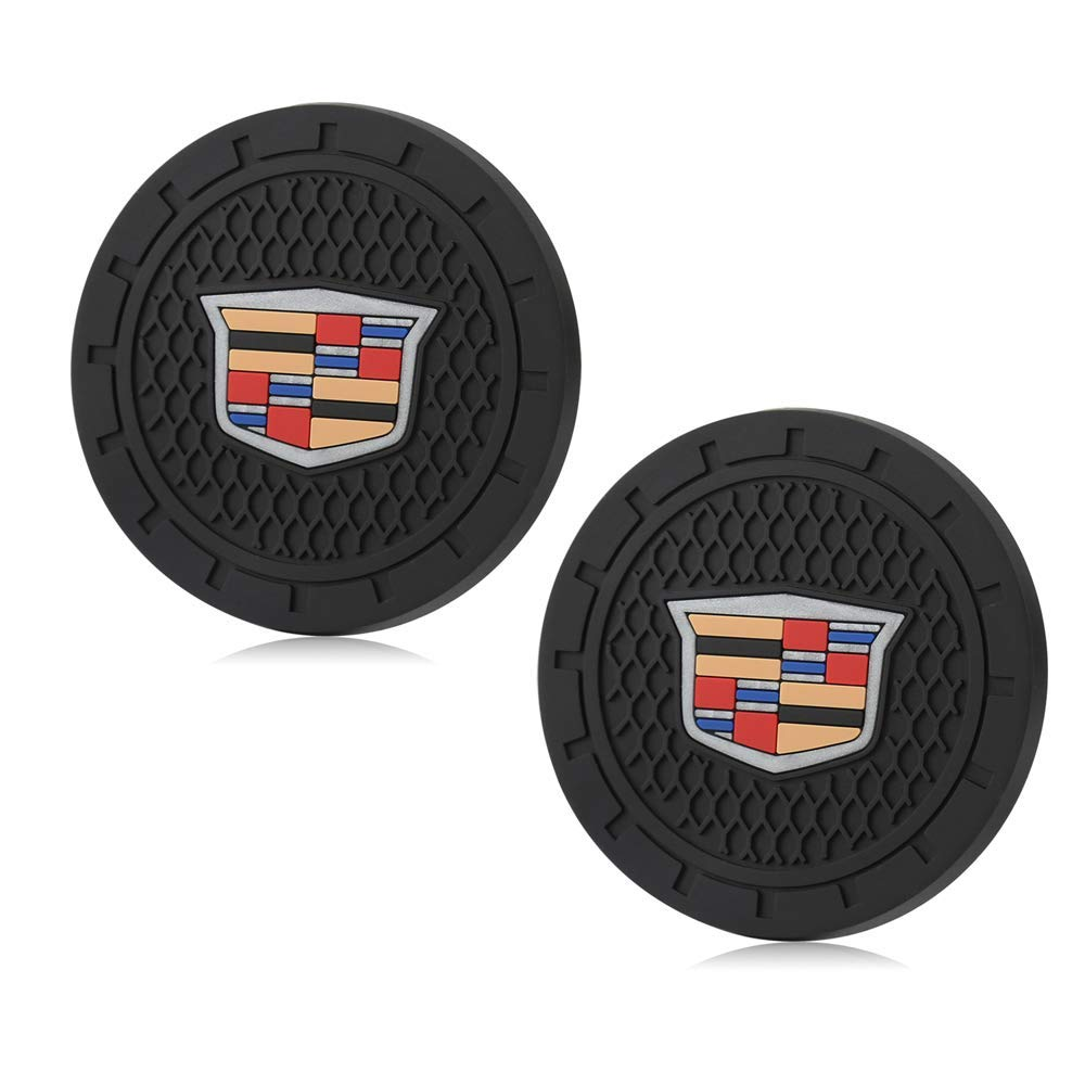 Cadillac Cup Holders