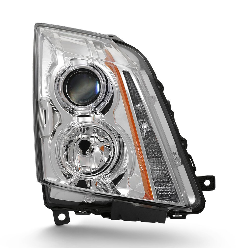 CTS headlight