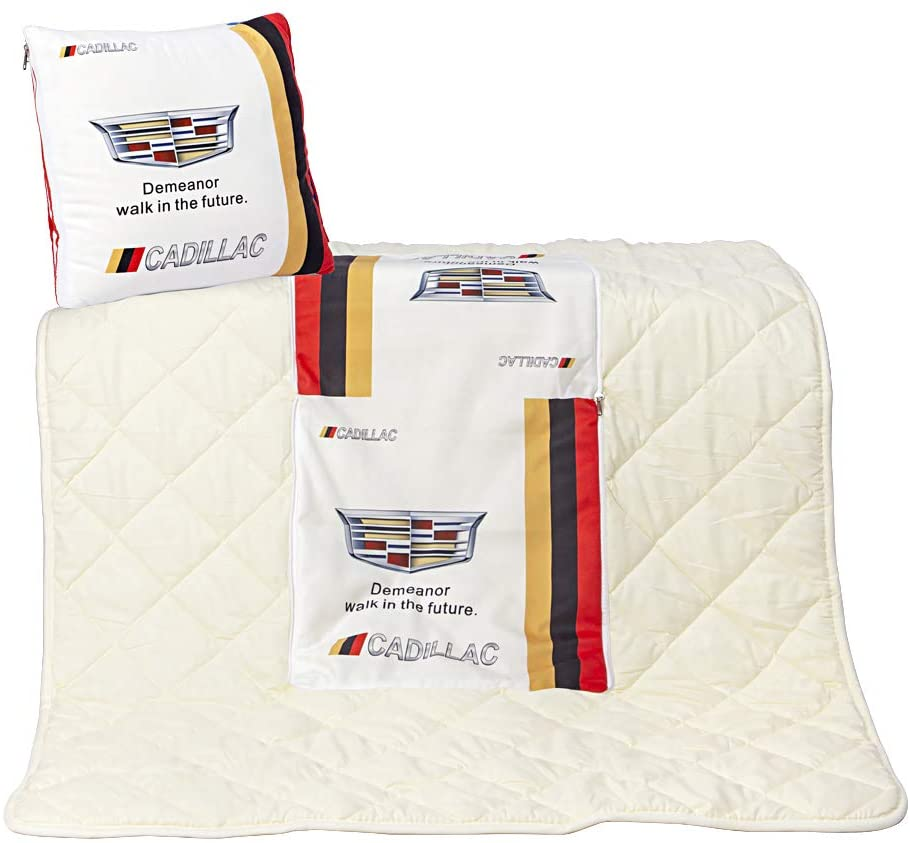 Cadillac Blanket